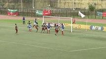 Football: Mtn ligue l'Africa sport est le premier club qui démarre le championnat avec deux défaites