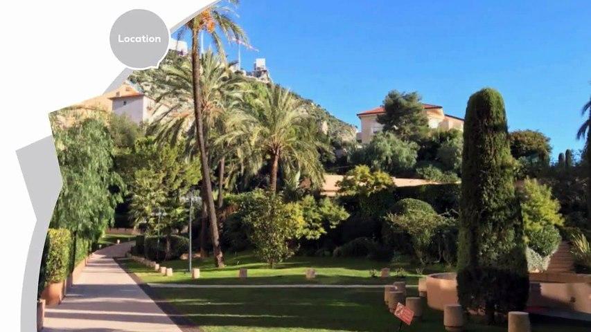 A louer - Appartement - Monaco (98000) - 1 pièce - 45m²