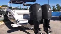 2017 Sea Ray SDX 290 OB for Sale at MarineMax Pensacola