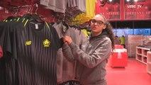 Lina Boussaha, de la boutique à la D1 Féminine