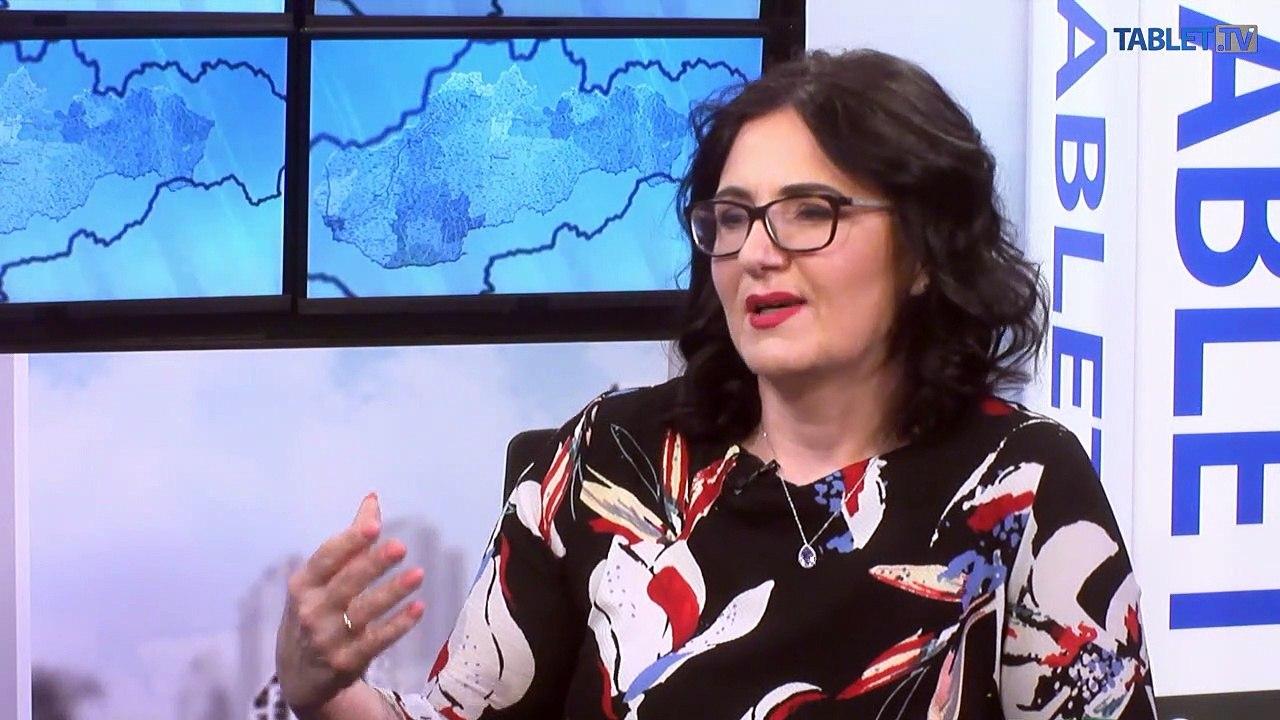 LUBYOVÁ: Kvalitu komisií a prác si musia ustrážiť samotné školy