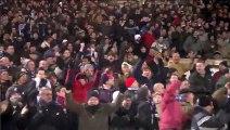 Le but magique de Yoann Gourcuff contre le PSG en 2011