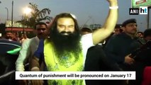 Ram Rahim Sex Adiict - video dailymotion