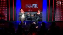 Les Chevaliers du Fiel - Le Concours de Raviolis - Le Grand Studio RTL Humour