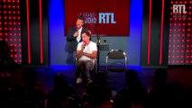 Les Chevaliers du Fiel - Le Salon de Coiffure - Le Grand Studio RTL Humour