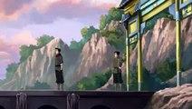 Avatar The Legend of Korra Book 3 Fire E02 - Rebirth