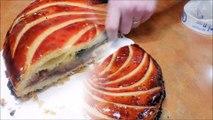 Meilleure galette des rois de Lons-le-Saunier : les internautes votent pour la boulangerie Amaté