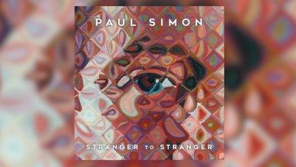 Paul Simon - Cool Papa Bell
