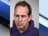 PD: Burglar steals $30K worth of property from Glendale home - ABC15 Crime