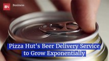 Pizza Hut Is Also Becoming Beer Hut