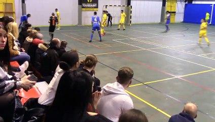 U21 - Belgique [mi-temps 2]