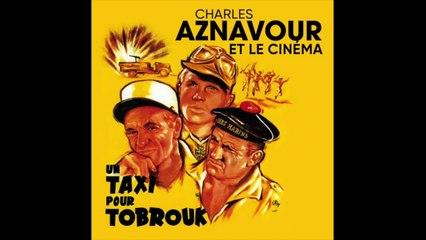 Charles Aznavour - L'amour et la guerre (Charles Aznavour et le cinéma)