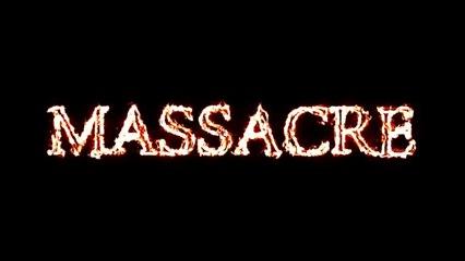 Myth Syzer Ft. Oldpee (13 Block) - Massacre (Audio)