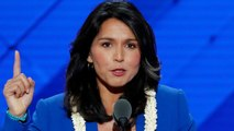 Hawaii Rep, Combat Vet: Tulsi Gabbard's Shooting For The Oval Office