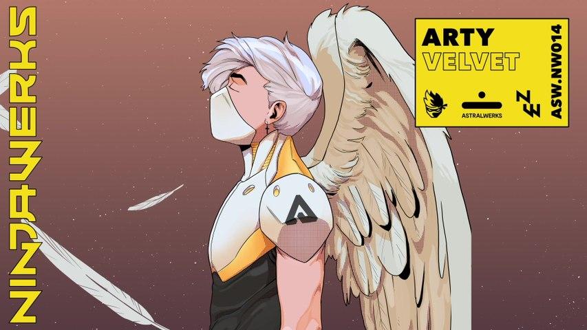 ARTY - Velvet