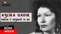 Aslika Qadir - Bedew Û Qeşengê Te Me [Official Audio] / @Kommuzik