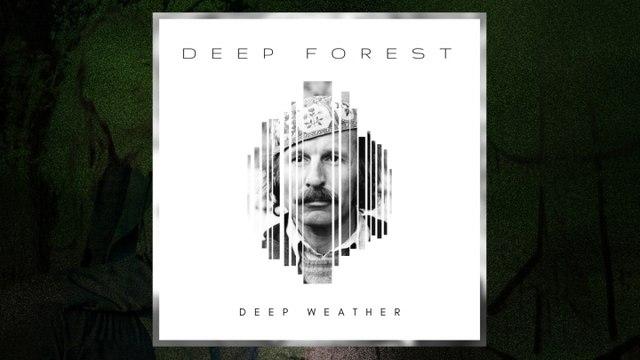 Deep Forest - Deep Weather (LP Version) (Audio)