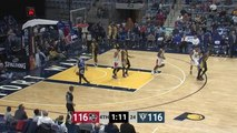 Erie BayHawks Top 3-pointers vs. Fort Wayne Mad Ants