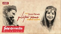 Gulîstan Perwer Ft. Şivan Perwer - Girtîyên Azadîyê - [Arşiv/2000 ©SesMedia]