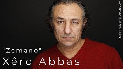 Xêro Abbas - Zemano (Official Video)-2018