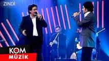 Xelîl Xemgîn, Diyar - Reng Esmere [HD] / Akustik [Ji Arşîva Kom ê] @Kommuzi