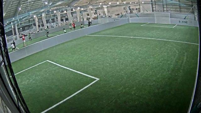 01/12/2019 00:00:02 - Sofive Soccer Centers Rockville - San Siro