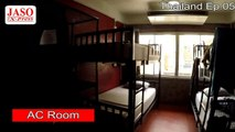 Cheap Bangkok Hotels :Hotels Bangkok Thailand : Stay in Hostel : Bangkok Tourism