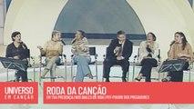 Cantores de Deus, Ziza Fernandes - Roda Da Canção - (Universo em Canção)