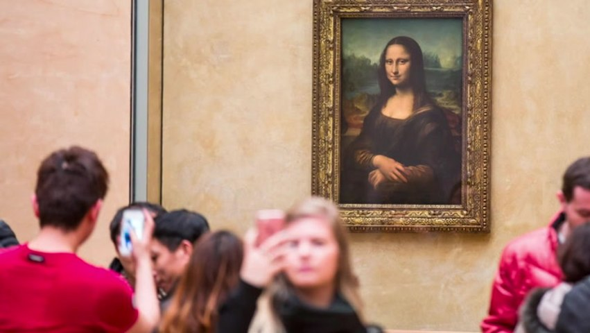 Is the 'Mona Lisa Effect' Real?