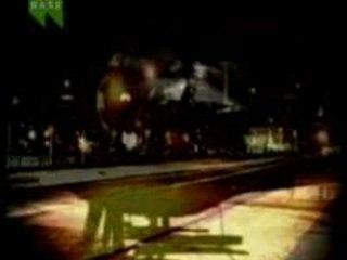 Jay Z feat Blackstreet - The city is mine