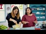 Instafood - Episodi 4/ Kek me mollë dhe Rizotto me mollë, djathë dhe trumzë