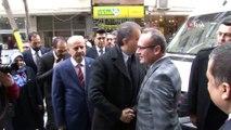 """AK Parti Sözcüsü Çelik: """"31 Mart gecesi ittifakımızın zaferini beraber kutlayacağız"""""""