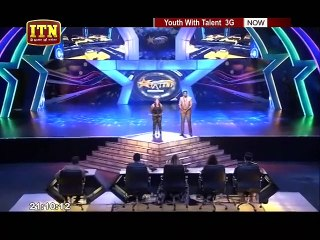 Youth with Talent 3G 12/01/2019 Part 1