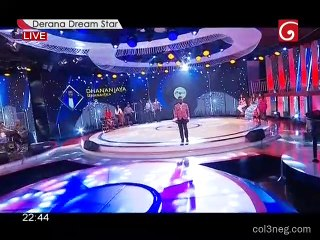 Derana Dream Star 8 - 12/01/2019 Part 2