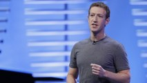 Mark Zuckerberg Get Criticized For Billing Issues Of San Francisco Hospital