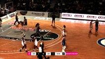 LFB 18/19 - J12 : Landerneau - Basket Landes