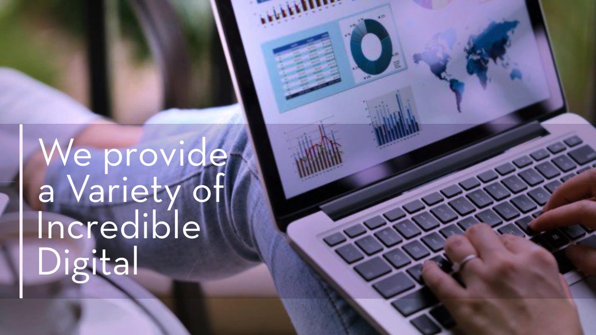 Evolve Marketing Online