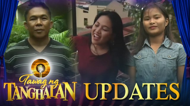 Tawag ng Tanghalan Update: Nothing can stop the weekly champions to win the Golden Microphone!