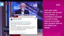 """Bernard Tapie pris à partie : sa colère face aux accusations d'un """"journaliste gilet jaune"""""""