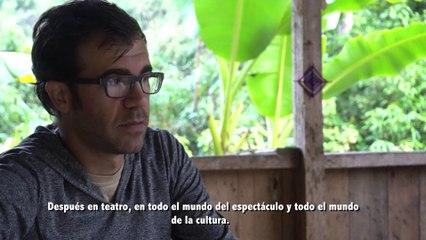 WANAMEY. Por una Tierra Linda (TRÁILER2) ESPAÑOL
