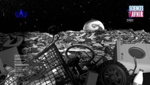 On a marché sur la Lune - Groland Le Zapoï du 12/01