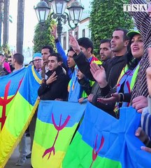 Les étrangers présentent leurs vœux pour Yennayer