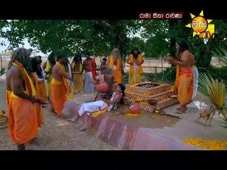 Rama Seetha Rawana 13/01/2019 - 26