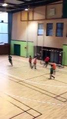 Futsal dimanche 13 janvier 2019