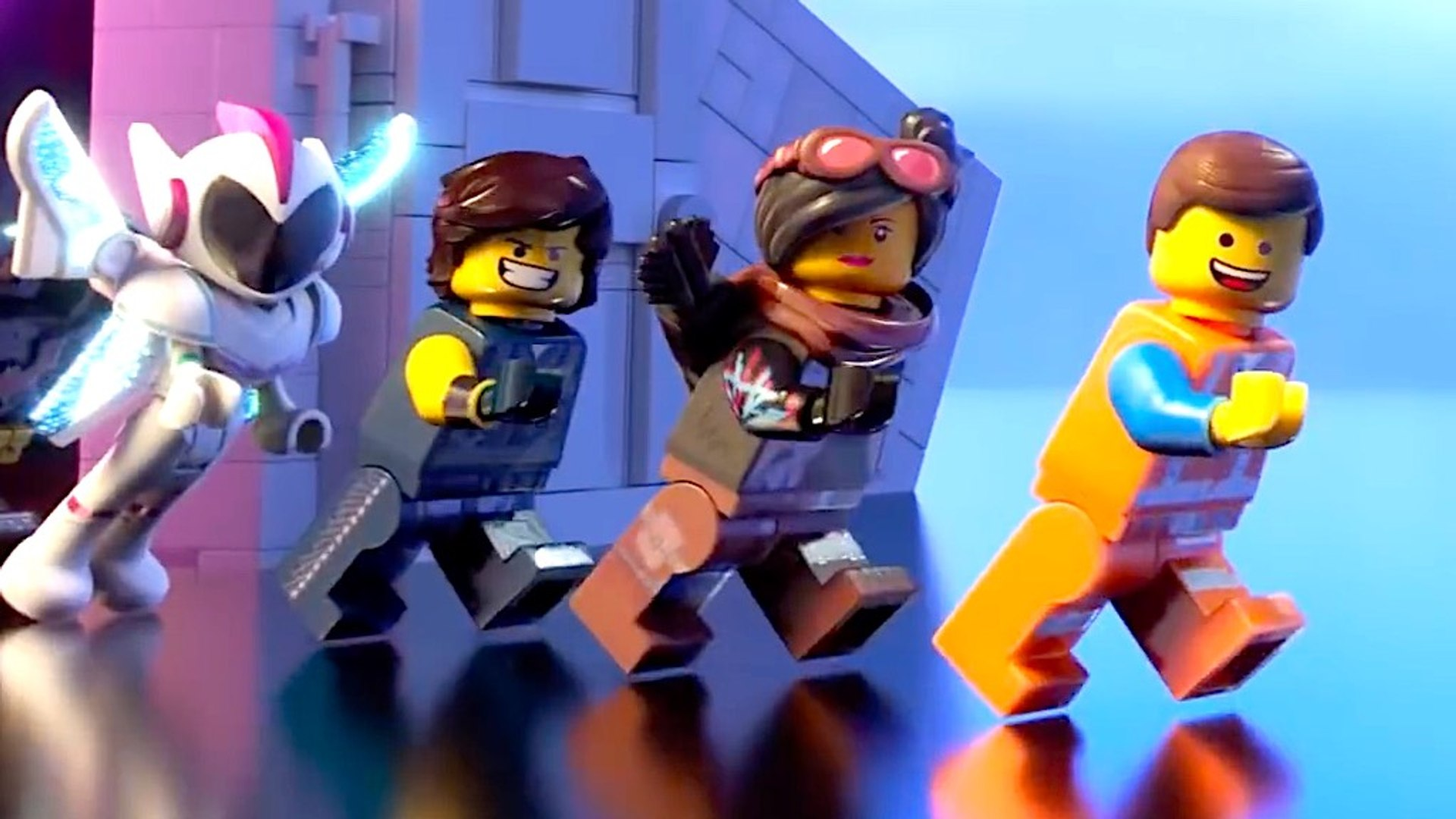 The Lego Movie 2 The Second Part Everything Is Awesome Music Video Video Dailymotion
