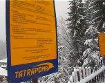 SKV#7 Ski Extreme en Slovaquie