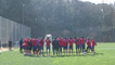 Girona aim to inflict first La Liga defeat of the season on Barcelona