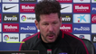 Simeone admits Atletico won't plan specially for Barcelona's Messi