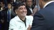 Maradona stars in Match of Friendship