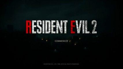 Vidéo-Démo : Resident Evil 2 Remake !